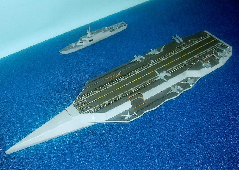 The Ship Model Forum View Topic Postwar Navy